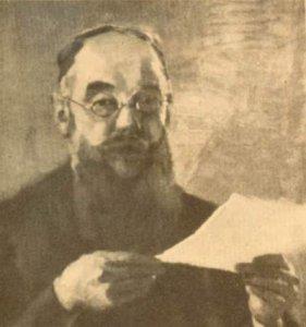 Pater Christophorus Becker