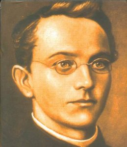Pater Otto Hopfenmüller
