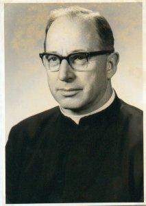 Pater Gottfried Görmiller