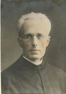 Pater Pankratius Pfeiffer