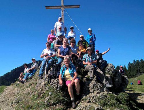 Salvatorianische Pilgertage 2019
