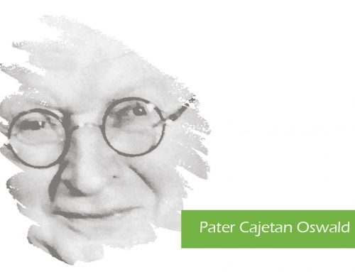 Pater Cajetan Oßwald