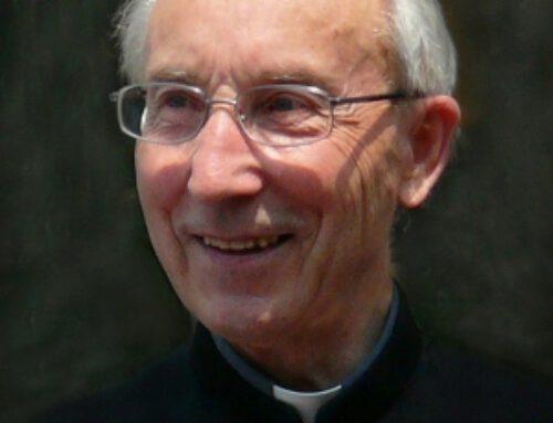 Vorläufer der Neuevangelisierung