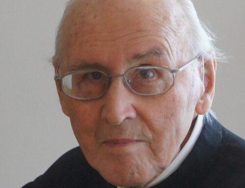 P. Rupert Herberg SDS 60 Jahre Priester